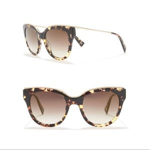 Marc Jacobs 100% authentic cat eye sunglasses